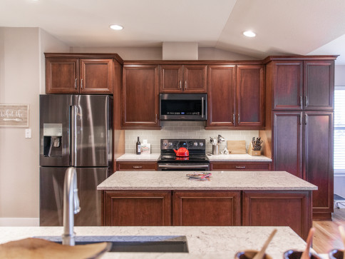 kitchen remodeling services Austin TX